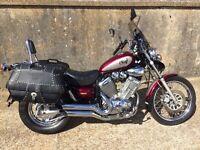 Yamaha XV535 Virago 1994