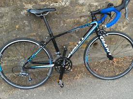 Giant TCR Espoir 200 Boys Road Racer Bike