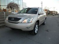 2007 Lexus RX 350 VERY CLEAN SUMMER AND WINTERS TIRES INCL