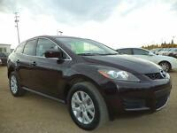 2007 Mazda CX-7 GT TURBO AWD*ONE OWNER****BLOWOUT SALE EVENT****