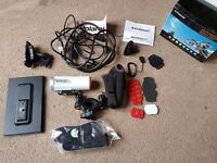Polaroid XS100 Extreme Edition HD 1080p 16MP Waterproof Sports Action Camera