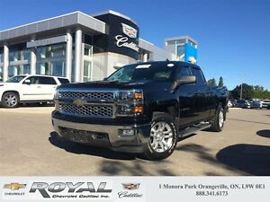 2014 Chevrolet Silverado 1500 1LT * 5.3L True North Edition