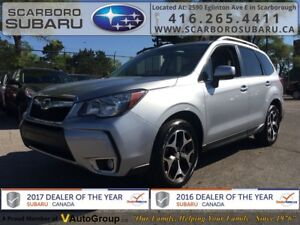 2014 Subaru Forester 2.0XT Touring,  FROM 1.9% FINANCING AVAILAB