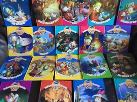 Disney Explorers Books *reduced*