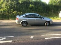 Vectra 1.9 cdti exclusive mot feb 17 lovely car very economical