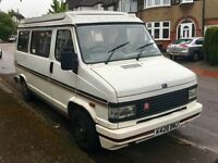 Citroen Classic 1993 AutoSleepers Camper Van / Motor Home - only 12 of these specials made