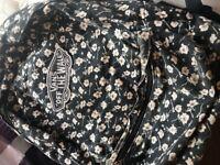 VANS FLOWERY BAG