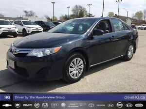 2014 Toyota Camry LE | NO ACCIDENTS | LOCAL | BACK UP CAM |