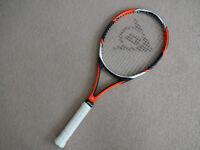 Dunlop Tennis Racquet - Tempo Comp Ti Tennis Racket