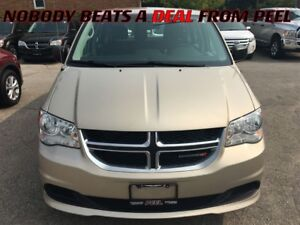 2015 Dodge Grand Caravan SE/SXT**UCONNECT**XM RADIO**