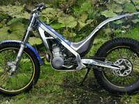 Trials bike for sale