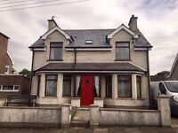 4 Bedroom Student Property to Rent Portstewart