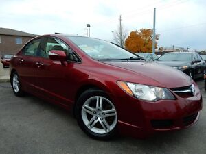 2008 Acura CSX PREMIUM | LEATHER.ROOF | SUPER CLEAN CAR !!!