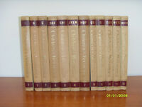 Complete set of childrens encyclopedia britanica