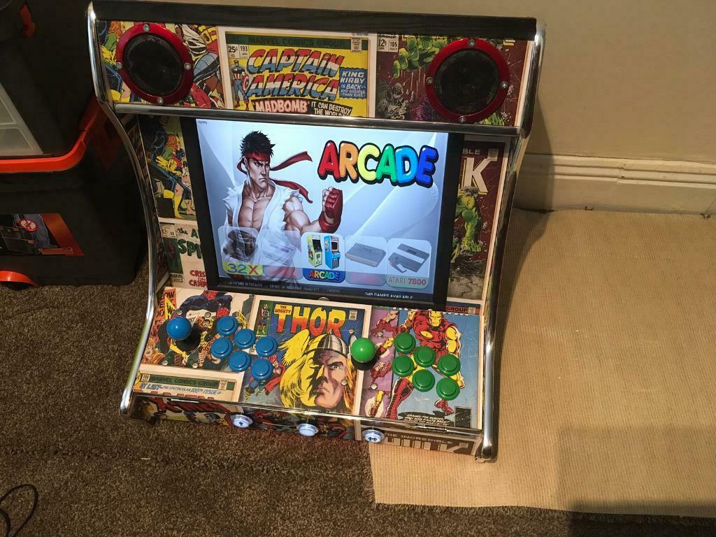 Arcade | in Seaham, County Durham | Gumtree