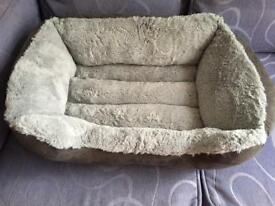 Small dog/cat bed