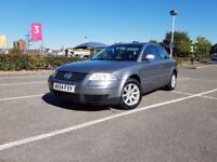 VW PASSAT 1.9 TDI HIGHLINE 130HP FULL LEATHER IN GREAT CONDITION