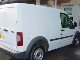 Transit Connect 75 T200; (2011) 39791 miles 1 previous owner