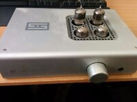 Valhalla 1 - Schiit headphone amp