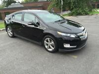 2014 Chevy Volt Electric Premier - Like New