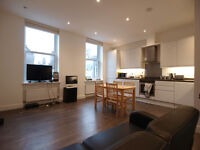 **BACK ON THE MARKET** Newly refurbished 2 double bed flat seconds from TURNPIKE LANE tube