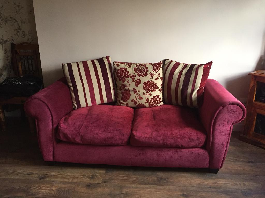 Two Beautiful Sofas | in Clevedon, Somerset | Gumtree