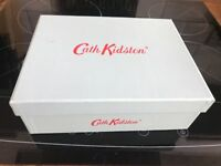 Cath Kidston cup boxset