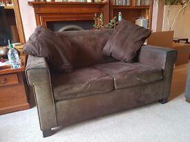 FREE!!!! 2 seater sofa