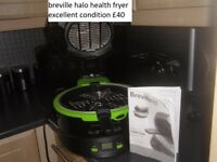 health fryer