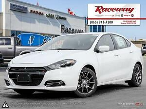 2016 Dodge Dart SXT | BACK UP CAM | SUNROOF | BLUE-TOOTH |