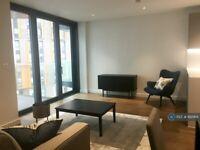 1 bedroom flat in Elvin Gardens, Wembley, HA9 (1 bed) (#662169)