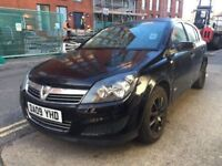 Vauxhall Astra 1.6 i 16v Life 5dr Manual Low Mileage