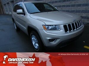 2015 Jeep Grand Cherokee LAREDO/6CYL/4X4