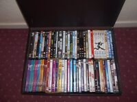 Job lot of dvd's - lots of comedy - looking for offers