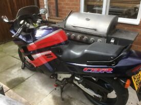 CBR1000f nice condition and collectable