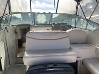 Single occupancy boat to rent ( short term)