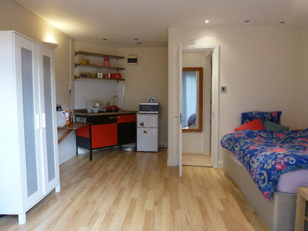 *SUPERB STUDIO FLAT FOR A GREAT PRICE IN WEMBLEY HILL, HA9!!!*