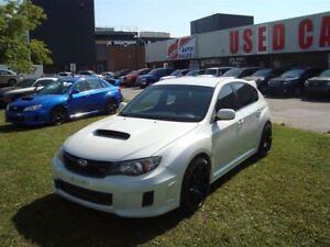 2011 Subaru Impreza WRX STi STI ~ TURBO ~ 6 SPEED MANUAL ~
