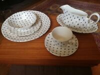 8 Place Setting Dinner Service