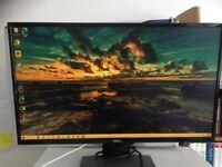 Dell SE2717H 27 Inch IPS LED-backlit LCD Monitor (Black) (6 ms, Full HD 1920 x 1080 at 75 Hz