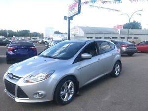 2012 Ford Focus SE w/sunroof