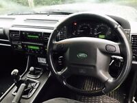 Mint late 2003 Land Rover Discovery TD5 GS 7 seats, only 68k trade in welcome, credit cards accepted