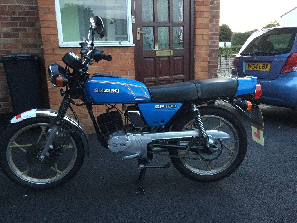 Suzuki Somerset