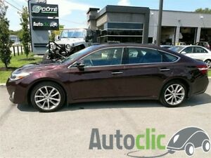 2015 Toyota Avalon Limited 24263km