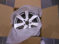"""Mercedes Benz 16"""" alloy wheel"""