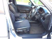 BARGAIN!! Honda crv v-tec 2.0 petrol 12 months mot ideal family car BARGAIN !!!! MINT RUNNER!!!