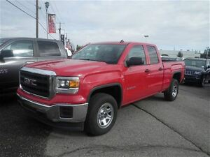 2014 GMC Sierra 1500 Bluetooth  USB  Crew Cab