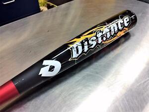 Bâton de baseball DEMARINI Distance DSB114 29oz 32po   #F011596