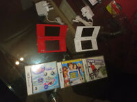 2 x Nintedo DSI with games and chargers