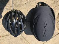 Giro Atmos Cycle Helmet - Black